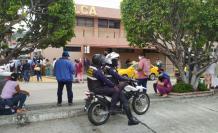 OPERATIVOS AGENTES METROPOLITANOS