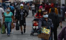 Quito pasó al semáforo amarillo el miércoles 3 de junio