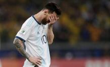 Lionel+Messi+Barcelona+Salida+Argentina