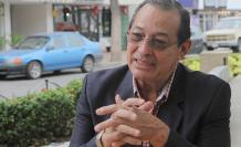 Hugo Gavilánez