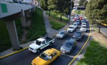 La restricción de la movilidad enfrenta a las autoridades.