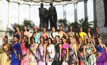 Miss Ecuador 2020