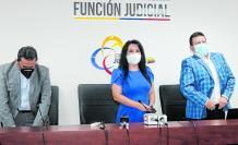CONTRALORIA, JUDICATURA
