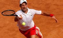 Novak Djokovic Master 1000 de Roma