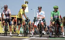 Richard+Carapaz+Ciclismo-Mundial