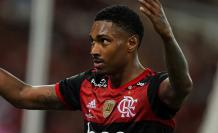Vitinho-Flamengo