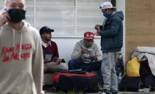 Migración- venezolanos- Ecuador