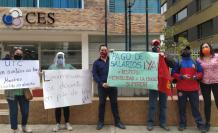 Fepupe_Profesores Universitarios_Protestas 2020
