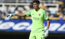Esteban-Andrada-selección-argentina