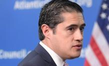 Richard Martínez USA.