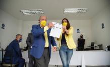 CNE- elecciones- inscripción- Isidro