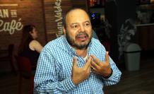 Carlos Armanza.