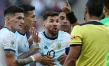 Lionel-Messi-jugador-Argentina