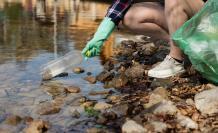 ecología contaminación tierra