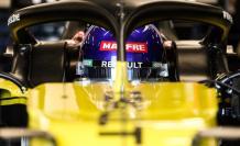 Fernando Alonso regreso F1