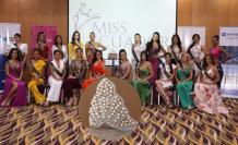 Candidatas a Miss Ecuador 2021