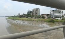 aluvión La Puntilla