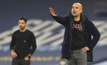 Arteta-Guardiola
