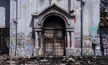 chile-violencia-noche-ataques-iglesia-pinera