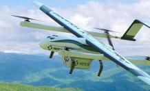 dron volansi