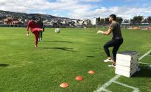 Aucas-futbol