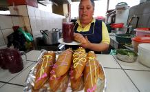 guaguas de pan