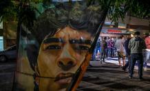 Diego-Maradona-internado-clínica