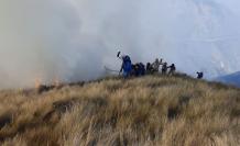 Parque Nacional Ecuador