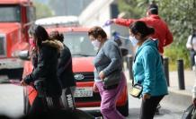 Las autoridades de Quito anunciaron más controles.