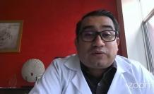 Dr Mora