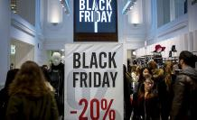 Casas comerciales han empezado a ofertar productos para Black Friday.