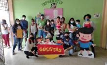 Proyecto Gueyita