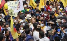 CNE-Noboa- candidato- protesta
