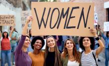 En honor al Día de la No Violencia Contra la Mujer