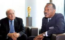 Yves Jean-Bart Haití