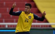Xavier-Arreaga-selección-ecuatoriana