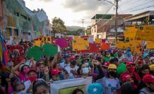 venezuela elecciones legislativas