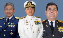 Nuevos líderes