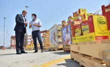 exportación de leche+Estados Unidos+Nestlé