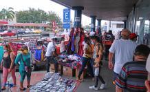 Comercio informal