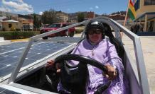 bolivia solar