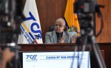 TCE- CNE- sentencia- desacato