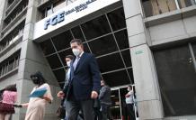 CNE- denuncia- TCE- Fiscalía