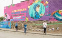 Mural El Fortin