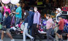 Hace poco más de un año inició la pandemia en Asia.