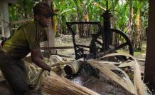 138 trabajadores denunciaron un caso de esclavitud moderna.
