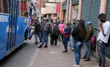 Buses-aglomeraciones-Quito