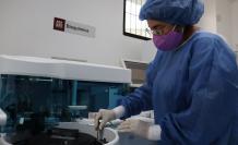Laboratorio de BIOMEDICINA UESS (32903062)