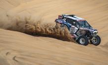 Sebastián-Guayasamín-rally-Dakar2021-Arabia-Saudita