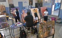 Colegio de Bellas Artes